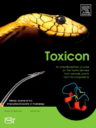 Toxicon template (Elsevier)