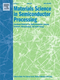 Materials Science in Semiconductor Processing template (Elsevier)