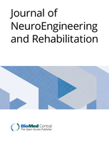 Journal of NeuroEngineering and Rehabilitation template (BMC)
