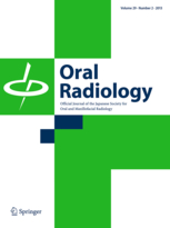 Oral Radiology template (Springer)