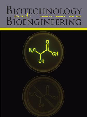 Biotechnology and Bioengineering template (Wiley)