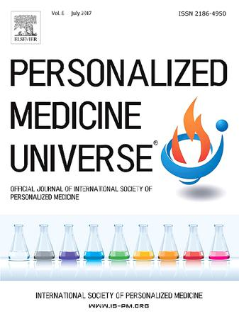 Personalized Medicine Universe template (Elsevier)