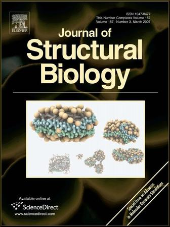Journal of Structural Biology template (Elsevier)
