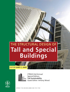 The Structural Design of Tall and Special Buildings template (Wiley)