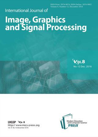 International Journal of Image, Graphics and Signal Processing(IJIGSP) template ( Graphics and Signal Processing(IJIGSP))