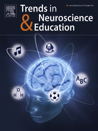 Trends in Neuroscience and Education template (Elsevier)