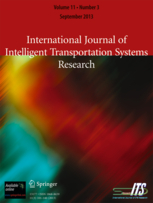 International Journal of Intelligent Transportation Systems Research template (Springer)