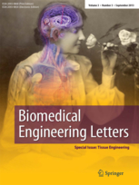Biomedical Engineering Letters template (Springer)