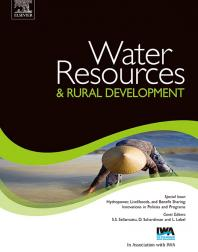 Water Resources and Rural Development template (Elsevier)