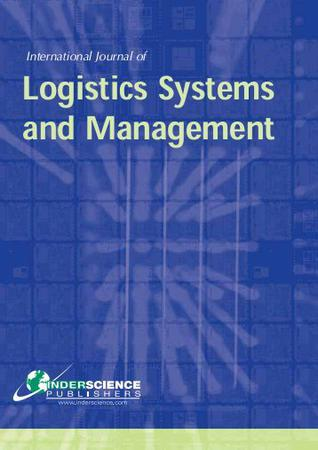 International Journal of Logistics Systems and Management template (Inderscience Publishers)