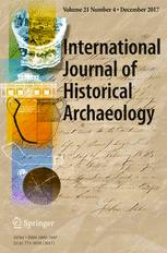 International Journal of Historical Archaeology template (Springer)