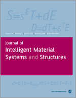 Journal of Intelligent Material Systems and Structures template (SAGE)