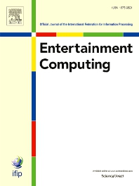 Entertainment Computing template (Elsevier)