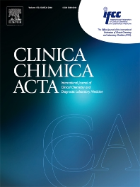 Clinica Chimica Acta template (Elsevier)