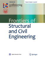 Frontiers of Structural and Civil Engineering template (Springer)