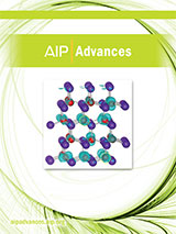AIP Advances template (American Institute of Physics)