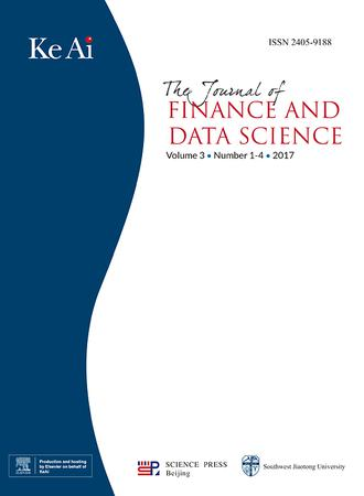 The Journal of Finance and Data Science template (Elsevier)