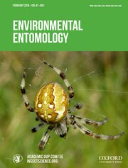 Environmental Entomology template (Oxford University Press)