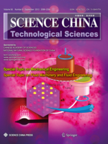 Science China Technological Sciences template (Springer)