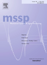 Mechanical Systems and Signal Processing template (Elsevier)