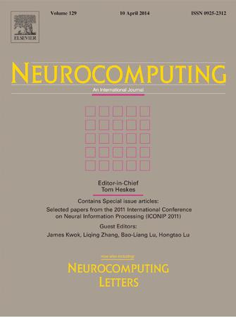 Neurocomputing template (Elsevier)
