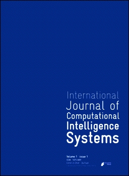 International Journal of Computational Intelligence Systems template (Taylor and Francis)