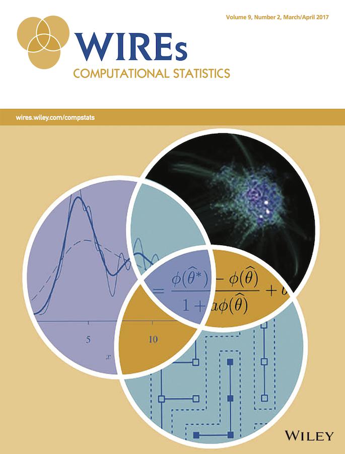 Wiley Interdisciplinary Reviews: Computational Statistics template (Wiley)