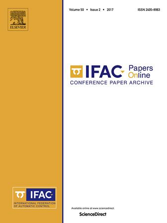 IFAC-PapersOnLine template (Elsevier)