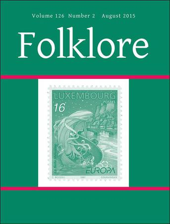 Folklore template (Taylor and Francis)