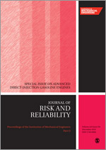 Proceedings of the Institution of Mechanical Engineers, Part O: Journal of Risk and Reliability template ( Part O: Journal of Risk and Reliability)