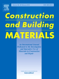 Construction and Building Materials template (Elsevier)