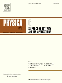 Physica C: Superconductivity and its Applications template (Elsevier)