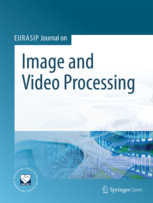 EURASIP Journal on Image and Video Processing template (Springer)
