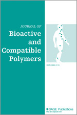 Journal of Bioactive and Compatible Polymers template (SAGE)