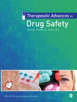 Therapeutic Advances in Drug Safety template (SAGE)