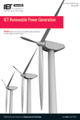 IET Renewable Power Generation template (IET Publications)