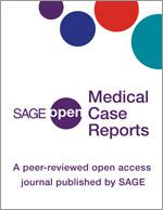 SAGE Open Medical Case Reports template (SAGE)