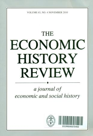 The Economic History Review template (Wiley)