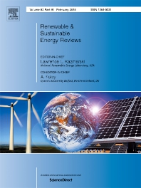 Renewable and Sustainable Energy Reviews template (Elsevier)
