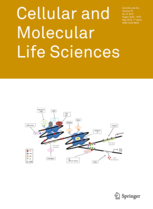 Cellular and Molecular Life Sciences template (Springer)