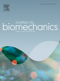 Journal of Biomechanics template (Elsevier)