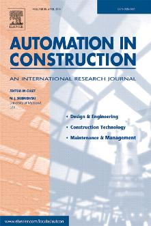Automation in Construction template (Elsevier)