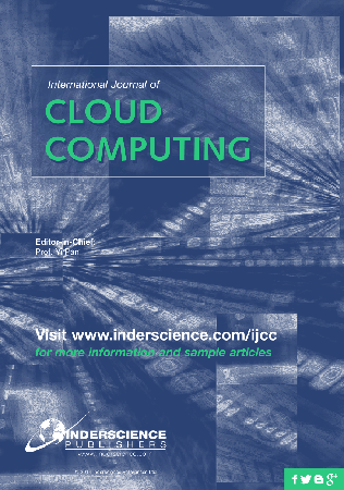 International Journal of Cloud Computing template (Inderscience Publishers)