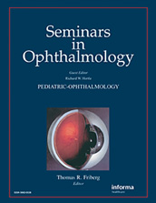 Seminars in Ophthalmology template (Taylor and Francis)