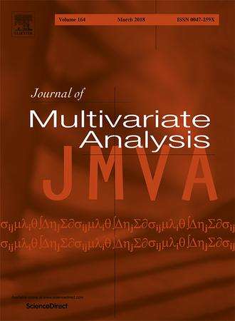 Journal of Multivariate Analysis template (Elsevier)