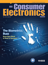 IEEE Consumer Electronics Magazine template (IEEE)