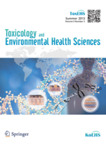 Toxicology and Environmental Health Sciences template (Springer)