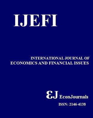 International Journal of Economics and Financial Issues template (EconJournals)