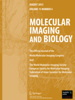 Molecular Imaging and Biology template (Springer)