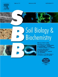 Soil Biology and Biochemistry template (Elsevier)